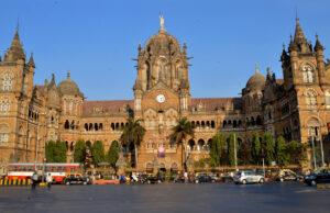 Chhatrapati Shivaji Terminus India
