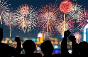 Inilah… Negara Yang Melarang Perayaan Tahun Baru, Apa Alasannya ?
