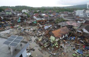BREAKING NEWS : Indonesia Diprediksi Alami 2.500 Bencana pada 2019, Siapkah Kita?
