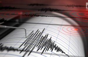 BREAKING NEWS : Gempa Magnitudo 3 Getarkan Papua dan Lampung Hari Ini