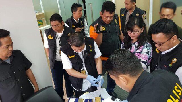 Satgas Antimafia Bola Libatkan Ratu Tisha Dan Geledah Kantor PSSI