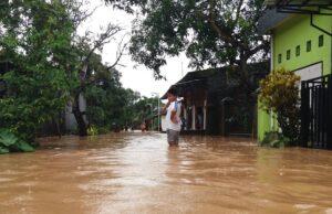 BNPB Berikan Bantuan Rp 1 Miliar untuk 4 Kabupaten Terdampak Banjir Sulsel