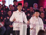 TKN: Jokowi Tidak Serang Personal Prabowo, Jokowi hanya menyampaikan fakta.