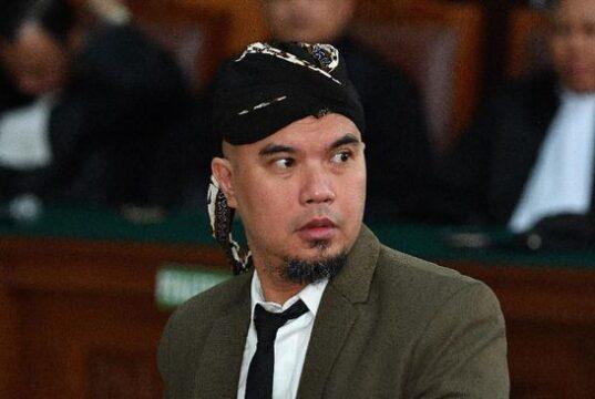 Pengacara Berharap Ahmad Dhani Divonis Bebas Terkait Ujara Kebencian