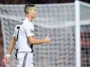 Cristino Ronaldo Bawa Juventus Juara Piala Super Italia, Sekaligus Torehkan Rekor Ini