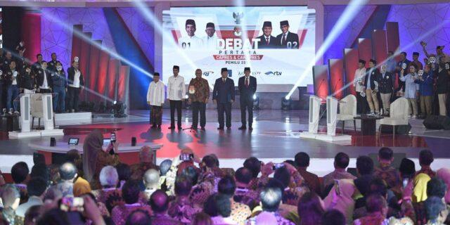 Prabowo Sebut Luas Jateng Lebih Besar dari Malaysia ? Berikut Faktanya