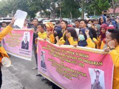 Ada Tudingan Dugaan Korupsi Di Pemko Pekanbaru, Firdaus Berikan Komentar Ini