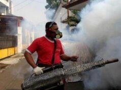 Pasien Demam Berdarah Dengue (DBD) di Pekanbaru Makin Terus Bertambah, Berikut ini Yang Harus Dilakukan