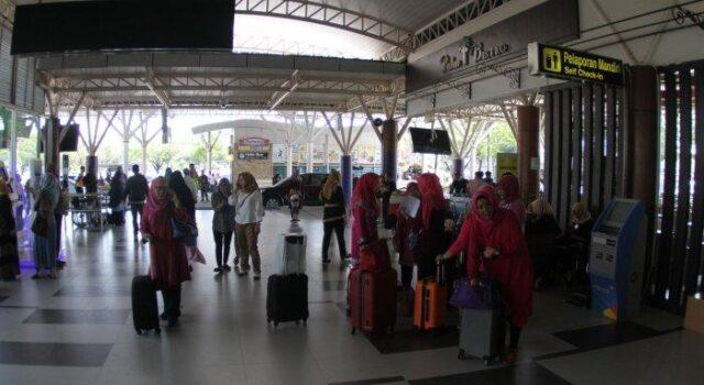 Bagasi Lion Air, Wings Air dan Citilink Berbayar. Namun AirAsia Tetap Gratis