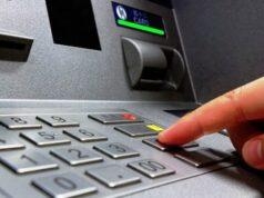 Waspada! Modus Baru Pembobolan ATM Pakai Tongsis ?