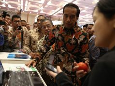 Presiden Jokowi Cabut Remisi Pembunuh Jurnalis di Bali