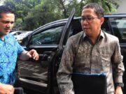 Joko Driyono Kembali Di Periksa Di Polda Metro Terkait Kasus Pengaturan Skor