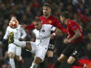 Manchester United Tumbang Di Kandang Sendiri, Mbappe Enggan Jemawa