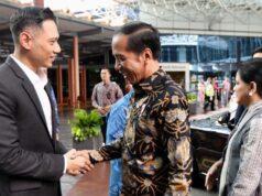 AHY: Kesehatan Ibu Ani Yudhoyono Kini Sudah Makin Membaik