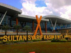 Penurunan Jumlah Penumpang Pesawat Berdampak Kepada Pelaku Usaha Kuliner di Bandara SSK II