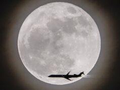 Fenomena Langka Super Snow Moon Akan Terjadi di Indonesia Hari Ini, Namun Tetap Waspada