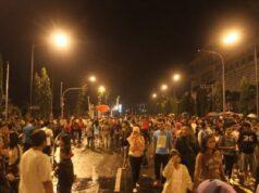 Car Free Night Dimulai 1 Maret di Pekanbaru, Kaum Millenials Dilibatkan Mengisi Konten Kreatif