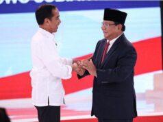 Jokowi Bantah Menyerang Personal Prabowo, Dia Sangat Bagus pada Debat Kedua Pilpres