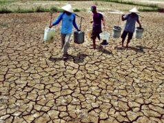 Memasuki Musim Kemarau, Riau Diprediksi Kering Mulai Mei Hingga Oktober