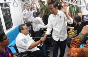 MRT Adalah Solusi Hadapi Kemacetan Ibu Kota