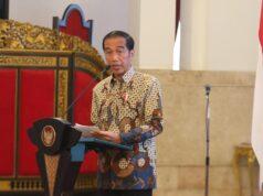 Jokowi Sangat Kecam Keras Penembakan di Masjid Selandia Baru