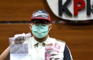 KPK Periksa Kiai Asep Saifuddin Jadi Saksi Kasus Jual Beli Jabatan Kemenag