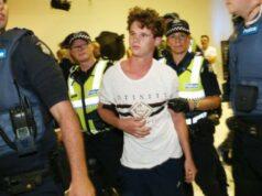 Aksi Lempar Telur ke Senator Australia Yang Sempat Viral, Egg Boy Dihadiahi Ferrari