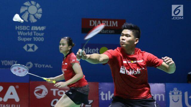 3 Wakil Dari Indonesia Lolos ke Semifinal All England 2019