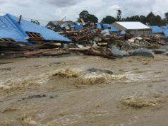 Masih Ada 74 Korban Banjir Bandang Sentani Belum Ditemukan