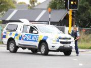 1 dari 4 Tersangka Penembakan Masjid Selandia Baru Adalah Warga Australia