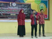 Resmi, Nofra Khairon Terpilih Sebagai Ketua Umum PC IMM Kota Pekanbaru Periode 2019-2020