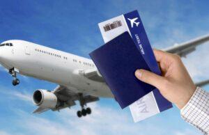 Harga Tiket Pesawat Bakal Turun?