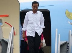 Pada Tgl Tanggal 14 Maret 2019 Pastikan Tidak Ada Jadwal Kedatangan Presiden Jokowi ke Riau