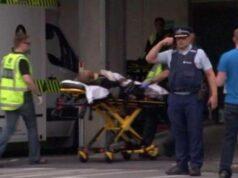 BREAKING NEWS : 40 Orang Tewas Dalam Penembakan yang Terjadi di Masjid di Selandia Baru, 3 WNI Masih Hilang