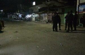 7 Jam Drama Pengepungan Terduga Teroris di Sibolga, Bahkan Ulama Ikut Membujuk
