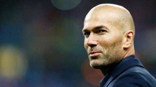 Zinedine Zidane Resmi Come Back Jadi Pelatih Real Madrid, 4 Tim Ini Kecew