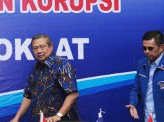 SBY Kirim Surat kepada Petinggi Demokrat, Sebut Kampanye Prabowo Tak Lazim