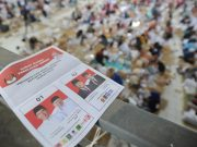 WNI di Belanda Di Bikin Bingung, Surat Suara Sudah Dicoblos Kembali ke Pemilih