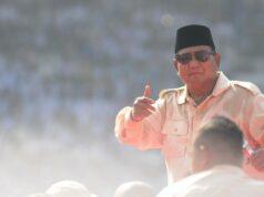Prabowo Ada Jurus Buat Koruptor Bertaubat