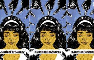 Hasil Visum, Polisi Pastikan Tidak Ada Kekerasan Seksual pada Audrey