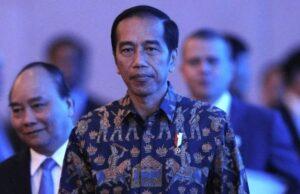 Jokowi Sudah Menyetujui Ibu Kota Dipindahkan ke Luar Pulau Jawa