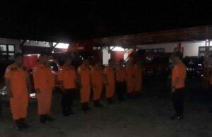 Ada 12 Siswa SMK Kehutanan Pekanbaru Dan 1 Polhut Diduga Tersesat di Bukit Tiga Puluh Inhu