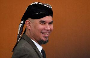 Hari Ini Ahmad Dhani Hadapi Tuntutan Jaksa atas Kasus Ujaran Idiot Hari Ini