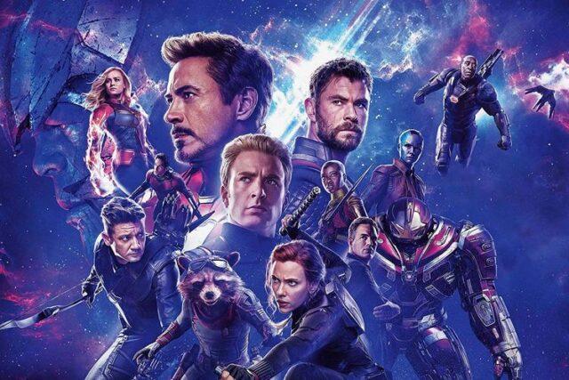 Pecahkan Rekor, Film Avengers: Endgame Hasilkan Rp 16 Triliun dalam 5 Hari