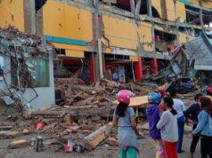 Ini Penyebab Gempa Magnitudo 6,8 di Sulteng