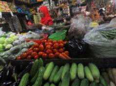 Jelang Ramadhan, Harga Komoditas Pangan di Pekanbaru Mengalami Kenaikan