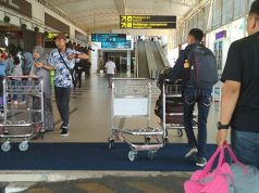 H -7 Jelang Ramadhan, Belum Ada Peningkatan Jumlah Penumpang di Bandara SSK II Pekanbaru