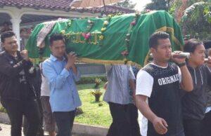 Di Riau Jumlah Anggota KPPS yang Meninggal Bertambah Jadi 144 , Sakit 883 Berikut Daftarnya