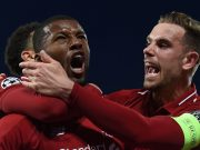Hantam Barcelona 4-0, Liverpool Come Back ke Final Liga Champions