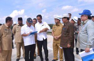 Bukit Soeharto, Merupkan Salah Satu Kandidat Ibu Kota Baru di Kalimantan